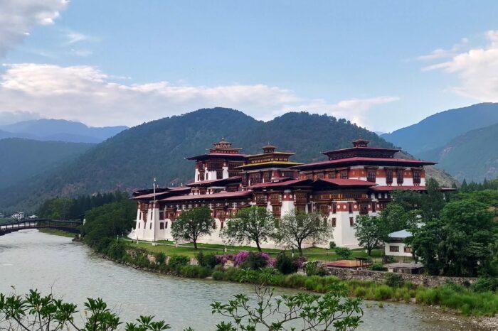 The Western & Central Bhutan Tour
