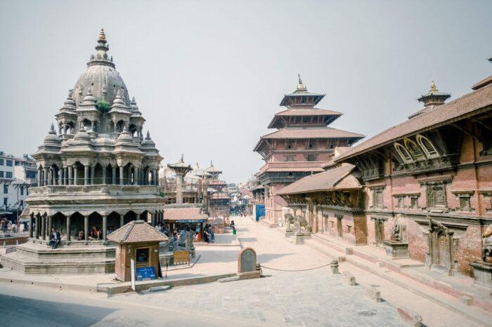 Kathmandu and Nagarkot Tour