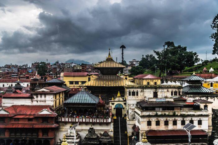 Culture and wildlife Tour of Kathmandu
