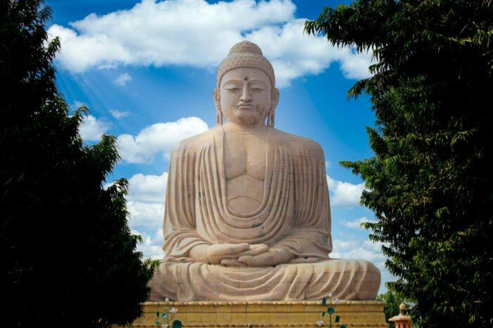 Buddhist Footprint Tour