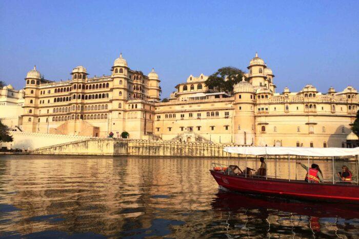 Rajasthan and Goa Beach Tour