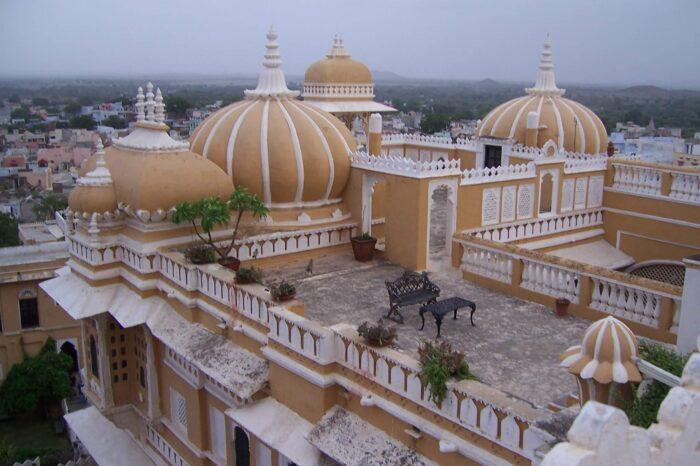 Rajput Heritage Tour of Rajasthan