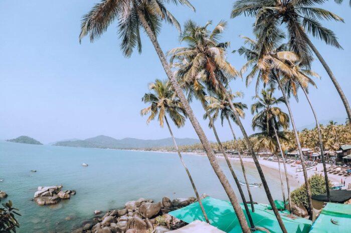 Karnataka and Goa beach Tour