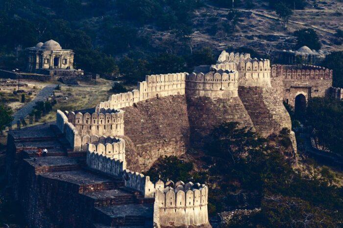 Walking Tour in Rajasthan