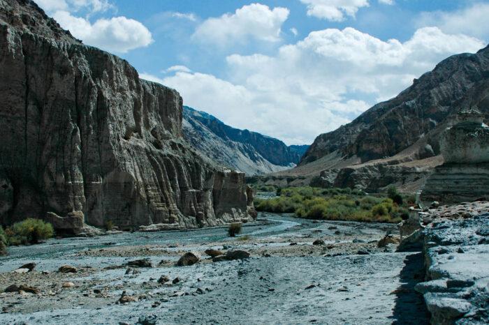 StokKangri and Markha Valley Trek