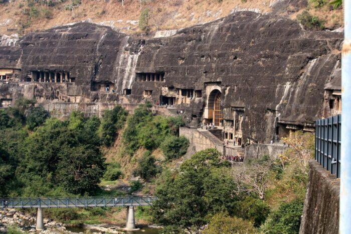 Ajanta Ellora and Mumbai Tour
